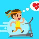 Plus d'exercice améliore la qualité de la vie sur tous les fronts