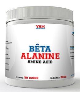 beta-alanine-carnosine