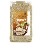 L'épinard et le quinoa vous aideraient t-ils à vivre plus longtemps ?