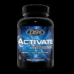 Une augmentation significative de la testostérone avec ActivaTe Xtreme de DS Sports