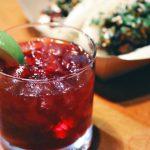 Pourquoi deux verres de jus de cranberry par jour serait favorable à la santé ?