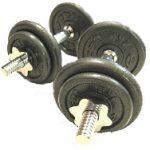 Plus d'énergie provenant des graisses avec un entraînement lourd de musculation