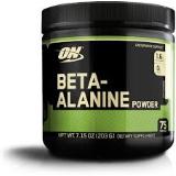 beta-alanine-anxiete