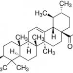 Nouvelles données scientifiques sur l'acide ursolique