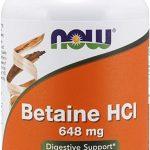 Avec de la bétaïne, les stimulants pourraient brûler plus de graisse