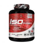 3 grammes de HMB par jour augmenteraient l'effet de renforcement musculaire du lactosérum