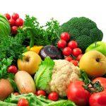 Moins de fruits et légumes dans votre régime alimentaire, moins de testostérone chez l'homme