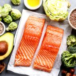Un régime anti-inflammatoire vous aiderait à maintenir votre masse musculaire