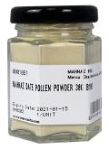 Un supplément de pollen de palmier-dattier augmenterait le taux de testostérone