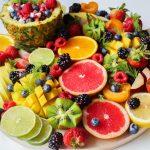 Vivre plus longtemps ?  Mangez plus de fruits et légumes sans toxines agro-industrielles