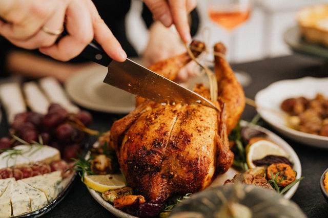 poulet-longevite