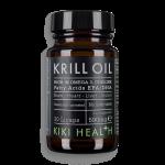 3 grammes d'huile de krill par jour aide les culturistes à gagner plus de muscle